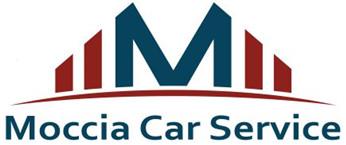 logo moccia car service