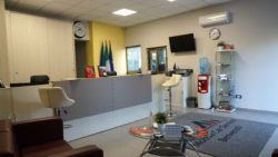 ufficio da divani