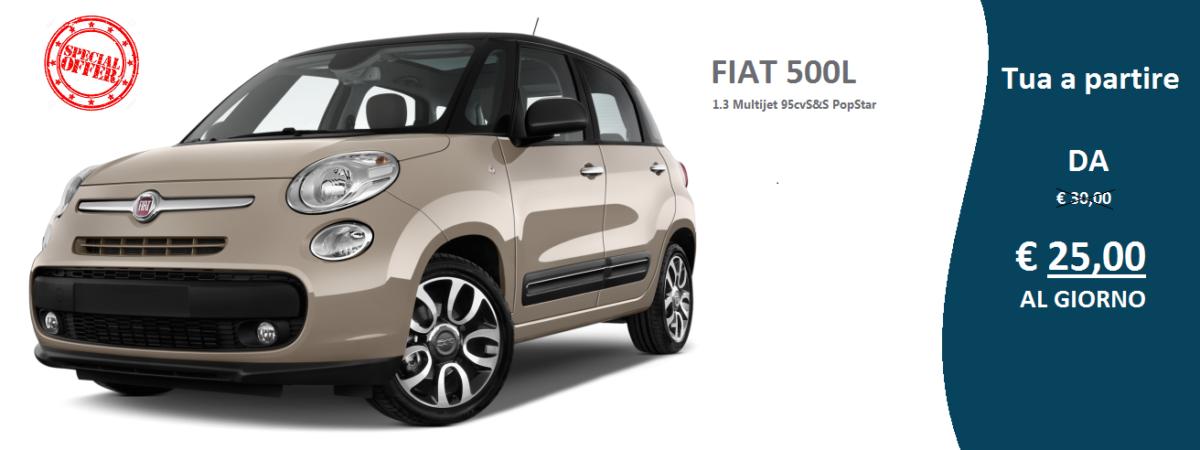 FIAT 500L CON BLU - Copia